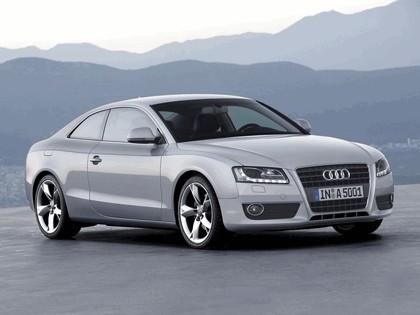 2007 Audi A5 18