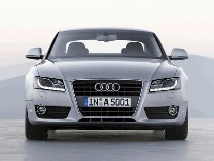 2007 Audi A5 19
