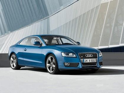 2007 Audi A5 20