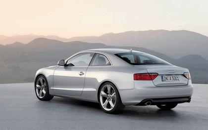 2007 Audi A5 34