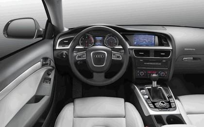 2007 Audi A5 35