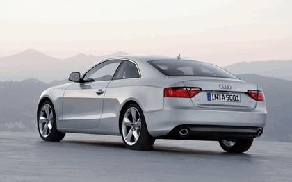 2007 Audi A5 36