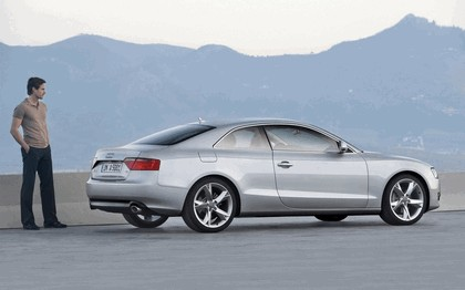 2007 Audi A5 37