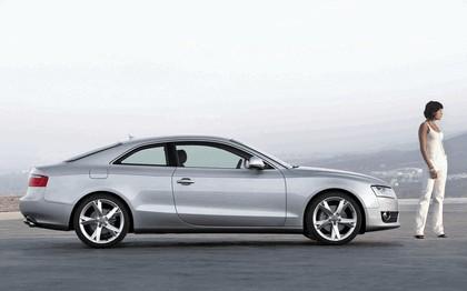 2007 Audi A5 38