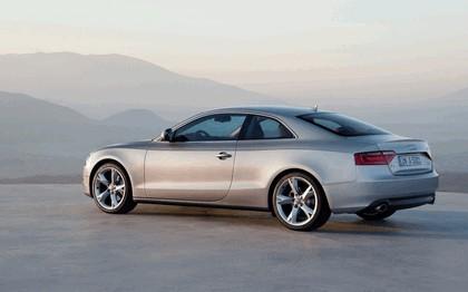 2007 Audi A5 40