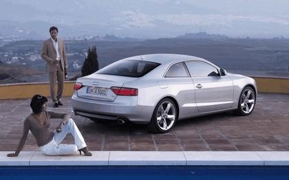 2007 Audi A5 41