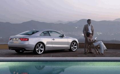 2007 Audi A5 42