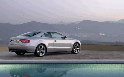 2007 Audi A5 43