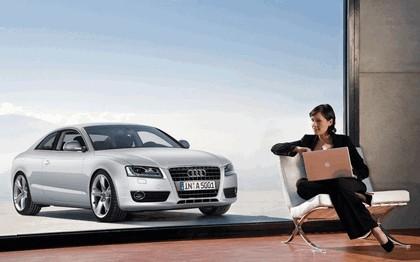 2007 Audi A5 44