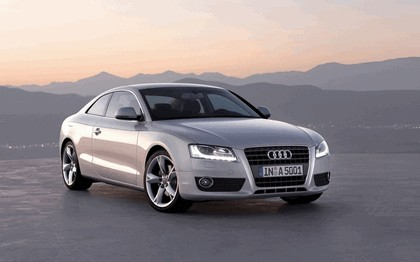 2007 Audi A5 46