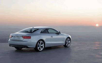 2007 Audi A5 47