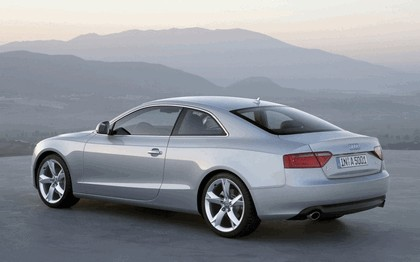 2007 Audi A5 48