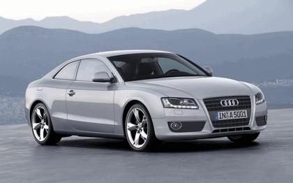 2007 Audi A5 49