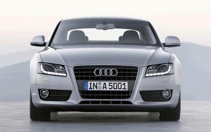 2007 Audi A5 50
