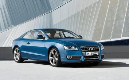 2007 Audi A5 51