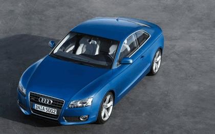 2007 Audi A5 53