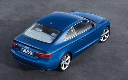 2007 Audi A5 54