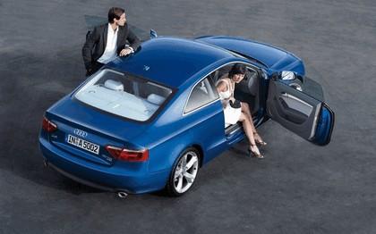 2007 Audi A5 55