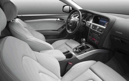 2007 Audi A5 59