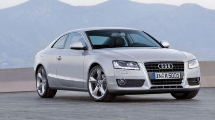 2007 Audi A5 5