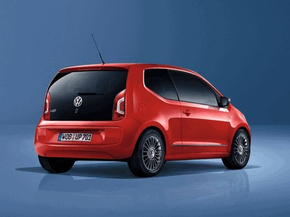 2013 Volkswagen Cheer Up 2