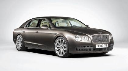 2013 Bentley Flying Spur 8