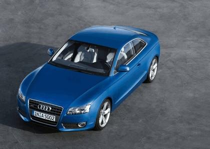 2007 Audi A5 3.0 TDI quattro 3