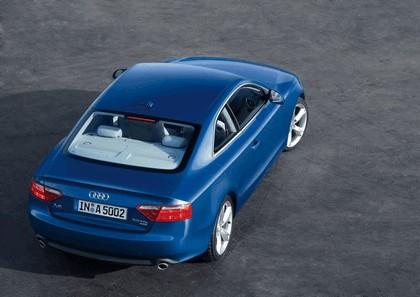 2007 Audi A5 3.0 TDI quattro 6