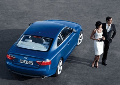 2007 Audi A5 3.0 TDI quattro 7
