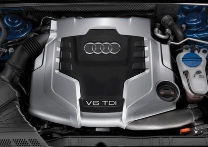 2007 Audi A5 3.0 TDI quattro 8