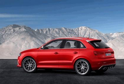 2013 Audi RS Q3 7