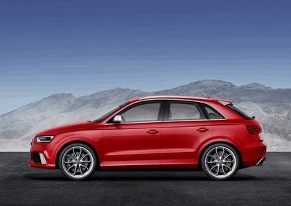 2013 Audi RS Q3 8