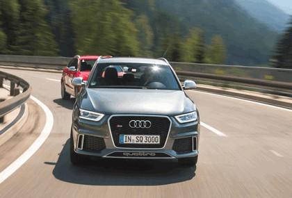 2013 Audi RS Q3 12