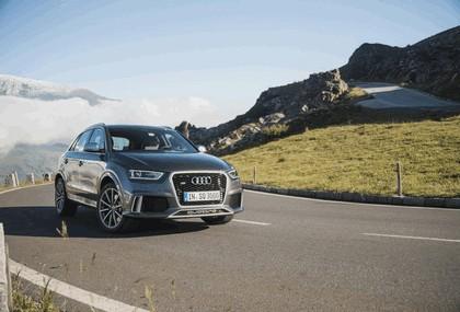 2013 Audi RS Q3 13