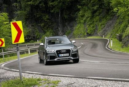 2013 Audi RS Q3 15
