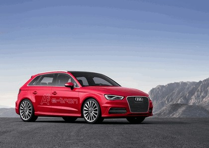 2013 Audi A3 e-tron 4