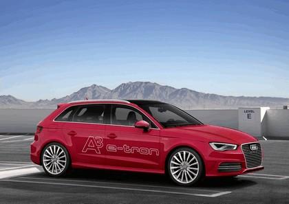2013 Audi A3 e-tron 5