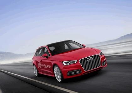 2013 Audi A3 e-tron 7