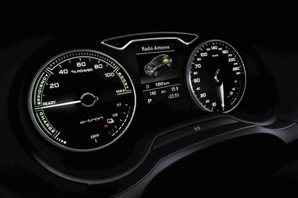 2013 Audi A3 e-tron 11