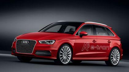 2013 Audi A3 e-tron 8