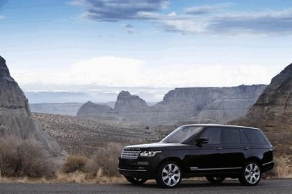 2013 Land Rover Range Rover Autobiography Edition - USA version 1