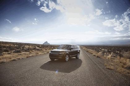2013 Land Rover Range Rover Autobiography Edition - USA version 4