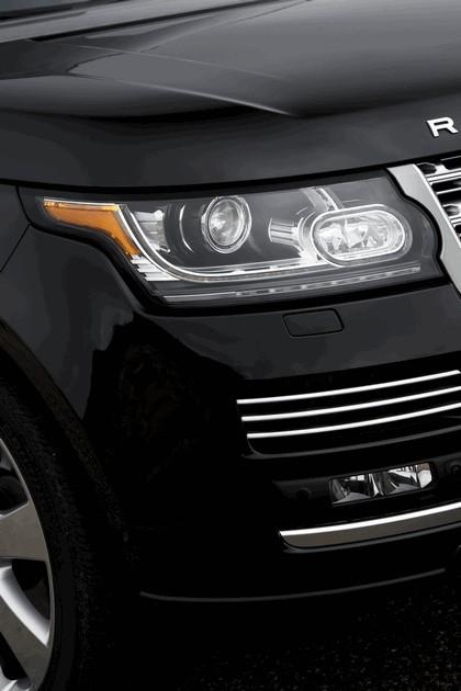 2013 Land Rover Range Rover Autobiography Edition - USA version 7