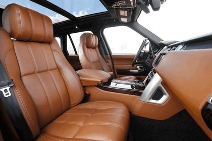 2013 Land Rover Range Rover Autobiography Edition - USA version 9
