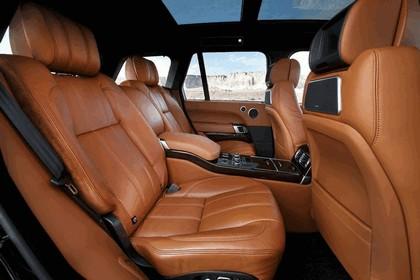 2013 Land Rover Range Rover Autobiography Edition - USA version 10