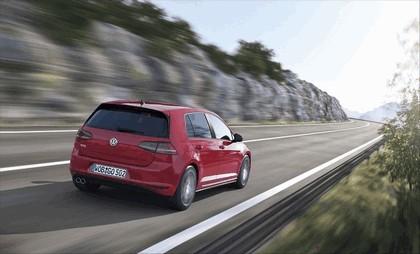 2013 Volkswagen Golf ( VII ) GTD 4