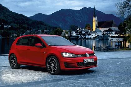 2013 Volkswagen Golf ( VII ) GTD 16