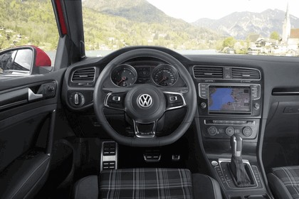 2013 Volkswagen Golf ( VII ) GTD 20