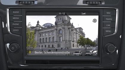 2013 Volkswagen Golf ( VII ) GTD 23