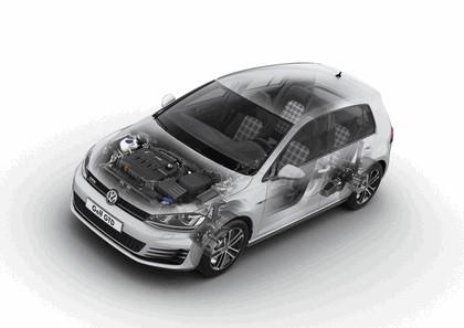 2013 Volkswagen Golf ( VII ) GTD 28
